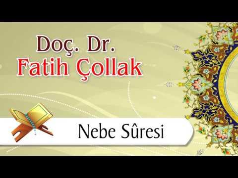 06 Nebe - Fatih Çollak