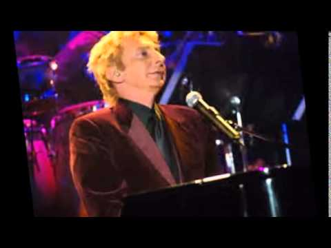 Barry Manilow -- It´s A Miracle (studio) + Daybreak (live)
