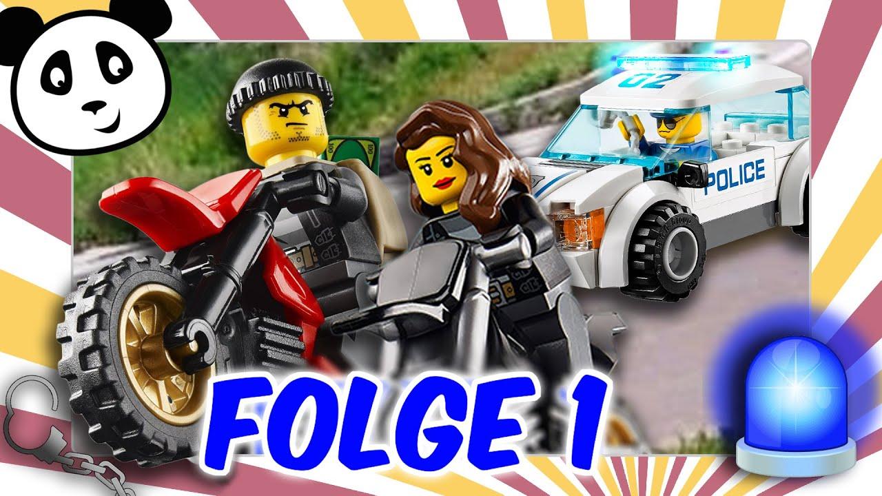lego city polizei film