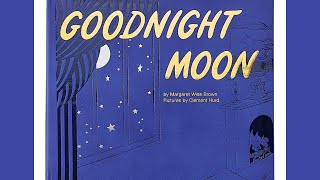 Goodnight Moon (Book) Read Aloud