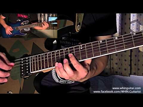 คุกเข่า - Cocktail (เต็มเพลง + TAB Guitar Pro by WHIN)