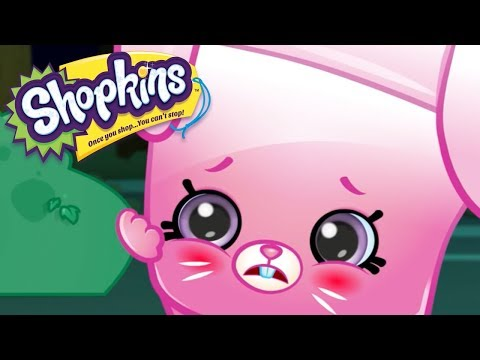 SHOPKINS - LOST AND HOUND FULL SERIES   Cartoons For Kids   Shopkins Cartoon   Shopkins