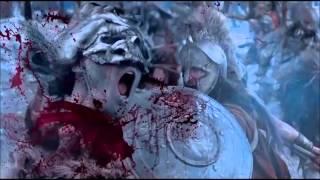 Спартак кровь и песок.Энди Уитфилду посвящается
