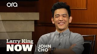 If You Only Knew: John Cho