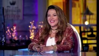 دنيا سمير غانم تتحدث على مسلسلها الجديد في رمضان 2017