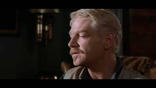 Hamlet - Act V Scene II (sadness) - Kenneth Branagh