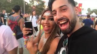 Vlog 70 - Mujeres en el EDC Orlando 2018 - Dj's Life by Ema Gucci