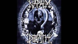 Watch Napalm Death Warped Beyond Logic video