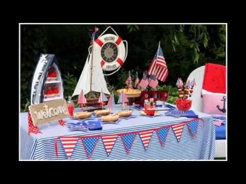 nautical-theme-party-decor-at-home