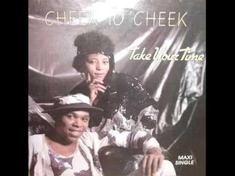 Cheek To Cheek - Take Your Time (Radio Version)
