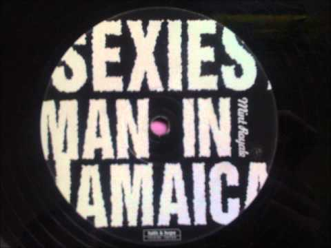 Mint Royale - Sexiest Man In Jamaica (Extended) (2002)