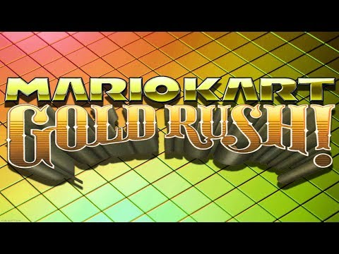 All New Mario Kart 9 Predictions (Gold Rush!)