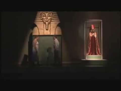 Aida - Every Story Is a Love Story/Fortune Favors the Brave