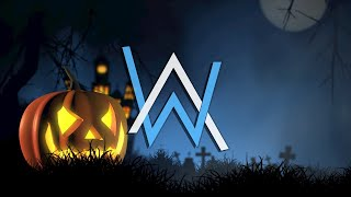 Alan Walker Mix Style Halloween.mp3