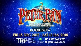 Peter Pan   15 Dec - 13 Jan