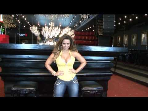 Pit Bull Jeans - Making of - Campanha 2013 - Viviane Araújo. from YouTube · Duration:  3 minutes 7 seconds