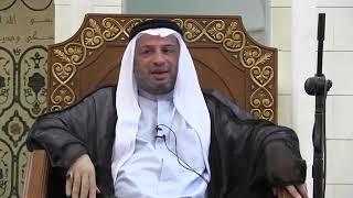 السيد مصطفى الزلزلة - ثواب السلام على النبي الأعظم محمد وإبنته السيدة فاطمة الزهراء (ع)