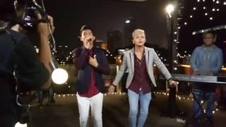 Video Keren.. Rizky Febian ft Jaz (dari mata\penantian berharga) download MP3, 3GP, MP4, WEBM, AVI, FLV April 2018
