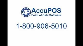 POS System Accounting Integration by AccuPOS