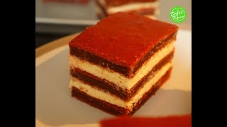 Red Velvet Cake recipe without food coloring