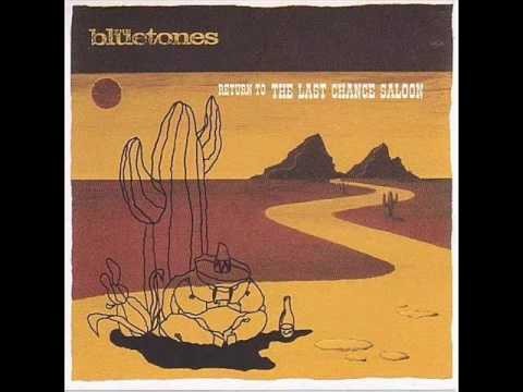Sleazy Bed Track - The Bluetones