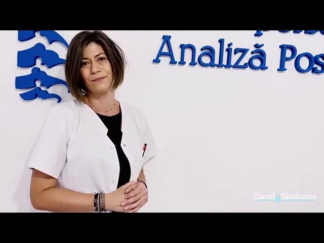 Interviu Isabela Popa   fizioterapeut   Clinica Deisramed