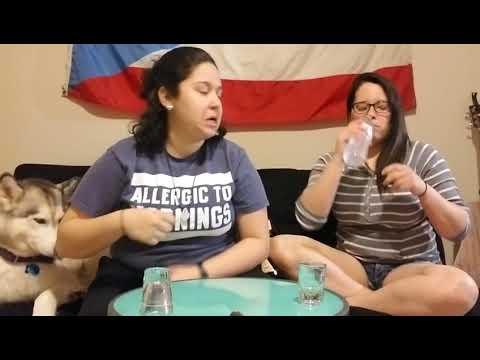 BLACKJACK DRUNK CHALLENGE!!! FIRST VIDEO!