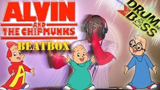 Alvin and The Chipmunks Beatbox