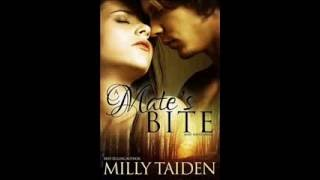 A Mate's Bite - Sassy Mates by Milly Taiden AudioBook