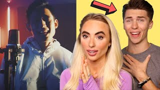Download VOCAL COACH and Singer React to Weak - SWV (Michael Pangilinan)