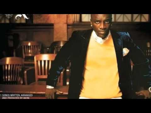akon feat eminem-smack that HQ