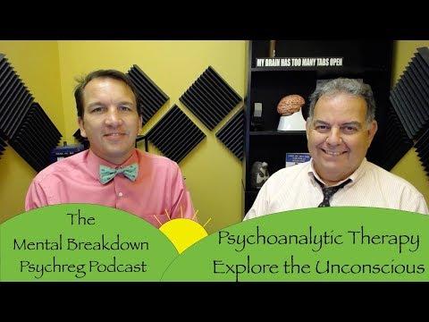 Psychoanalytic Therapies - Explore the Unconscious