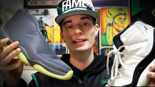 Jordan Futures and Jordan 11 Concords!! For CHEAP!! Sneaker Steals #23
