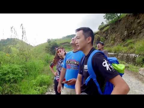 Lake Toba International Media Fam Trip