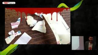 Customer Journey | Kaarel Mikkin | TEDxNarva
