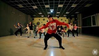 Chris Brown ft. R.Kelly - Drown In It   street funk choreography Olga Zholkevska   D.side dance