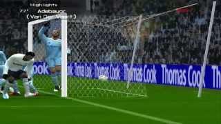 Master Ligue || PES 6 || ViVe CR 7 || StarTimes || Part 3