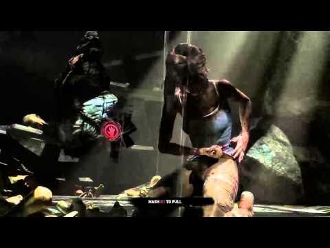 Rise of The Tomb Raider Nude Mod - Bottomless 1.0 - RTX 2060 SUPERиз YouTube · Длительность: 9 мин11 с