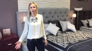 видео Ортопедические спальные системы