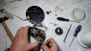 кофемолка First FA-5482-2 ремонт