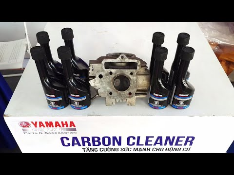 Carbon Cleaner - Hướng dẫn tăng cường sức mạnh động cơ! ✔