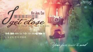 [Engsub + Vietsub] Em Muốn Được Gần Bên Anh - Kim Jung Eun