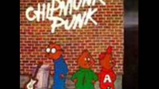 Alvin And The Chipmunks-American Idiot