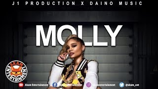 J Bad - Molly - May 2019