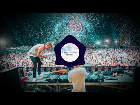 The Chainsmokers Ft. Jodi Gold - Make Me (Galef Rework)