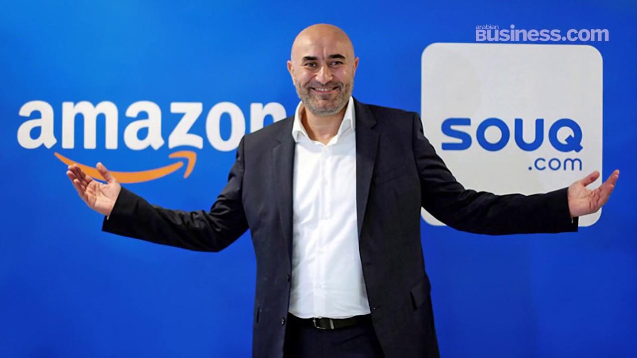 Souq launches Amazon Global Store in Saudi Arabia - ArabianBusiness com