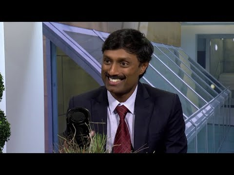 Dr. Anand Chockalingam on Intermittent Fasting (Radio Friends with Paul Pepper)