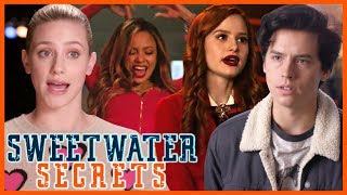 Riverdale 3x16: Behind-the-Scenes of the Heathers Musical + New Romance Scoop!   Sweetwater Secrets