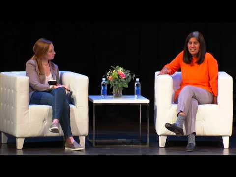 Selina Tobaccowala At The Female Founders Conference 2016