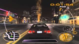 Midnight Club 3 DUB Edition Remix // Gameplay